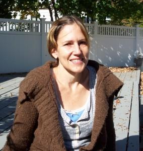Karen Bradway