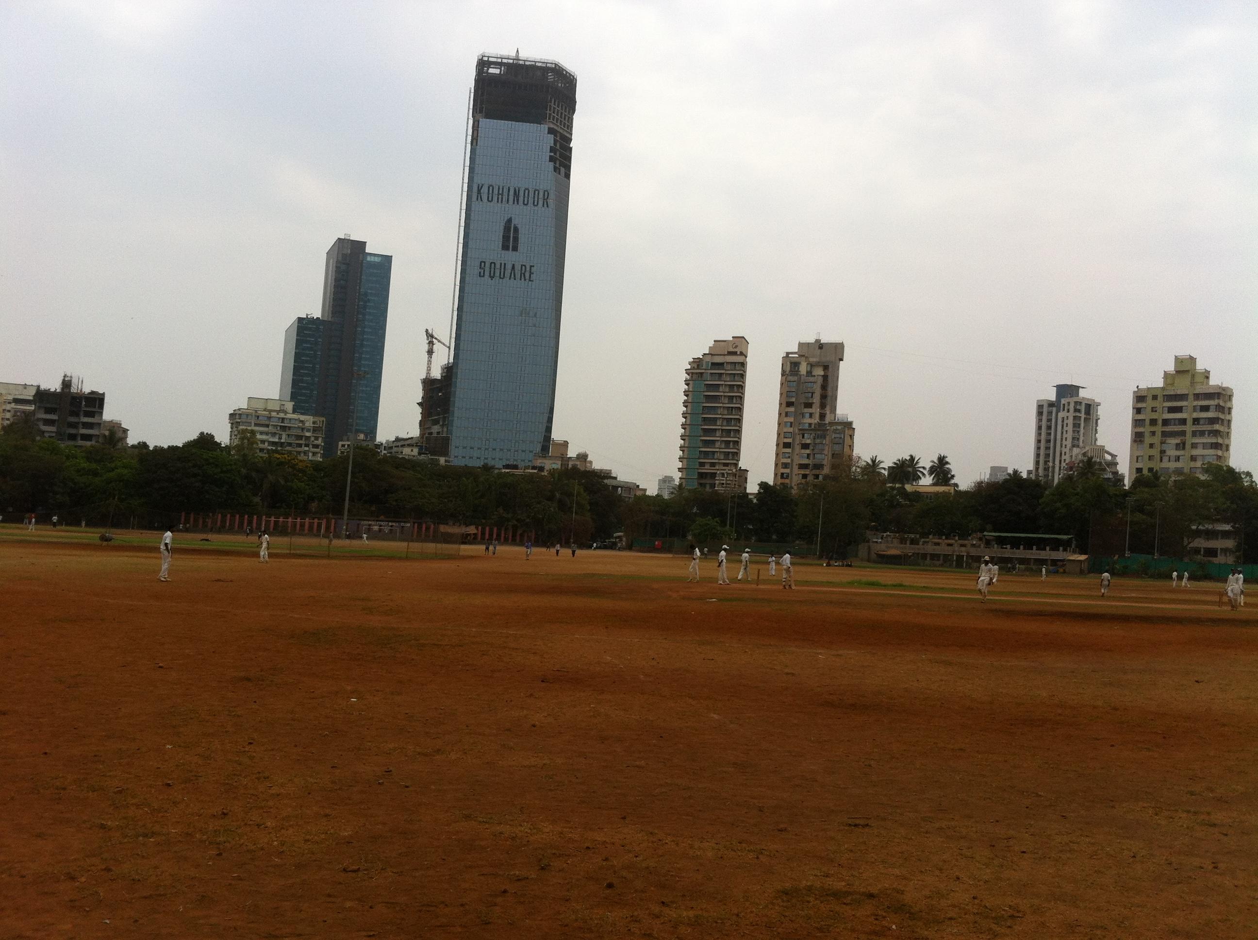 Mumbai Noir – Bombay and Its Underworld As Seen Through