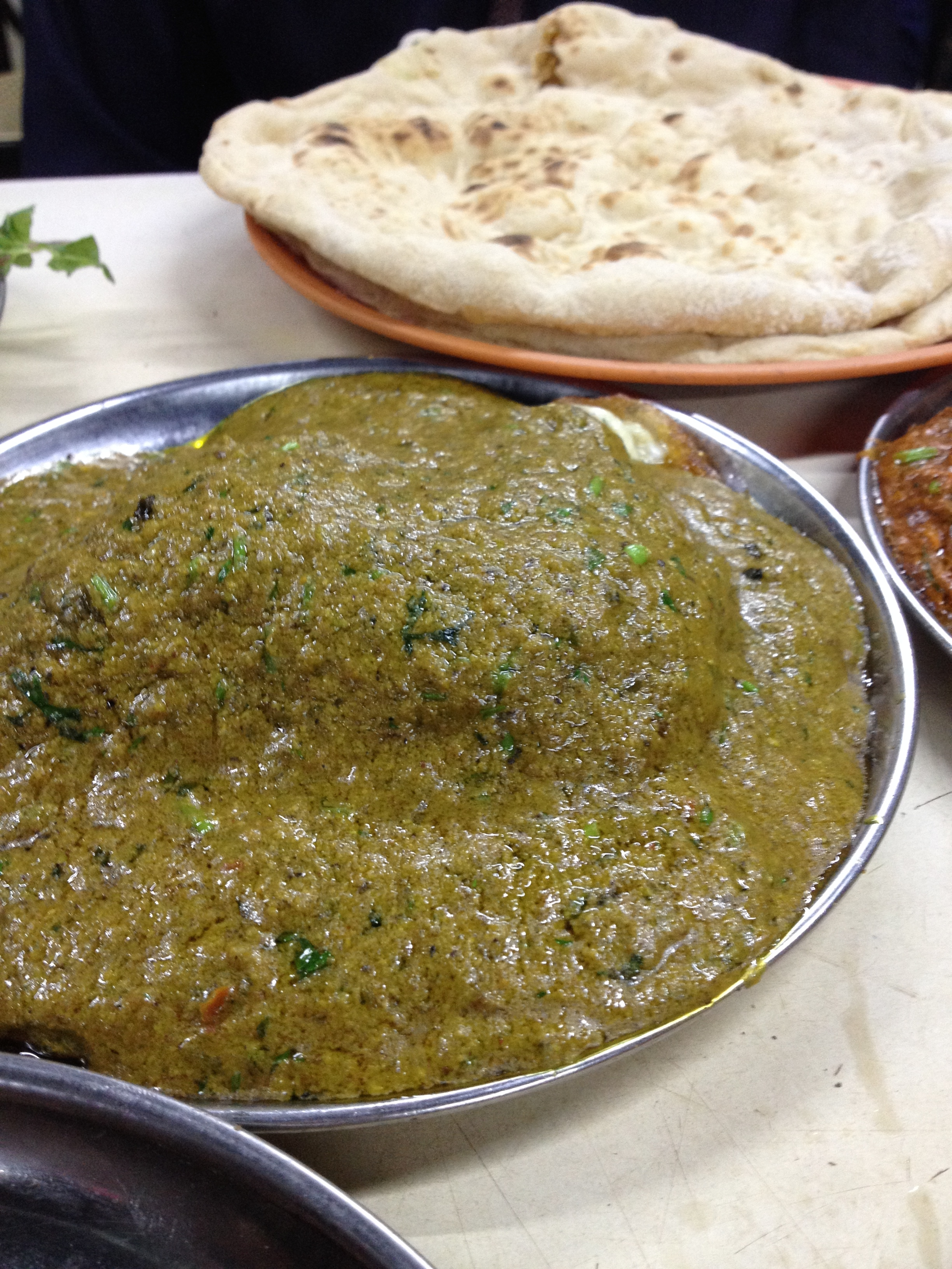transformation in indian cooking